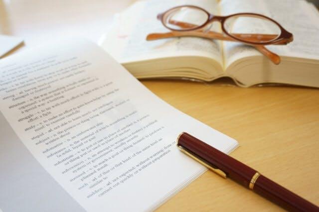 英文の職務経歴書の作り方