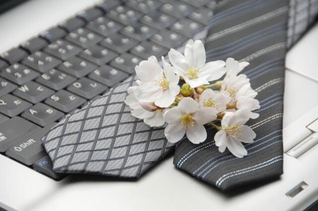 転職面接はネクタイの色や柄で印象が変わるって本当なの?